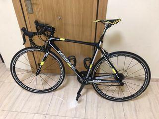 Vendo Bici de Carbono Haibike Speed SL
