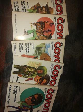 Libros del coyote