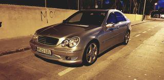 Mercedes-Benz c 320 cdi