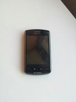 BlackBerry 9500