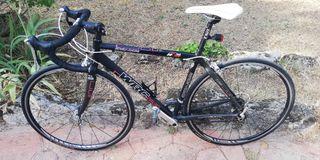 Bicicleta Carretera con Ultegra revisada
