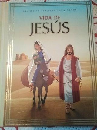 libro de lectura Religión