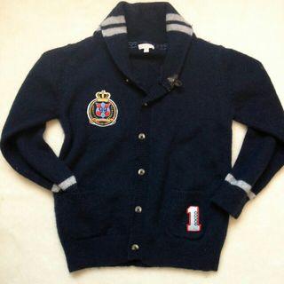 Suéter Jersey chal Gocco 8