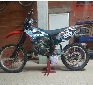 Gas Gas EC 250cc