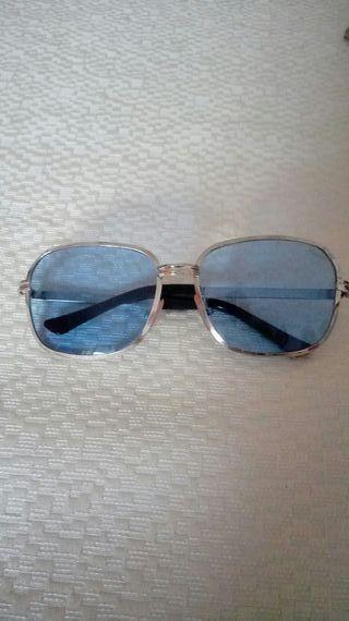348662cecb Gafas antiguas de segunda mano en WALLAPOP