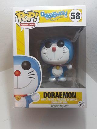 Funko pop - Doraemon