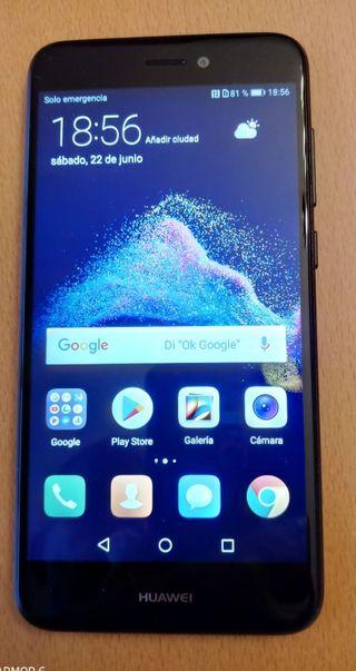Huawei p8 lite 2017 perfecto