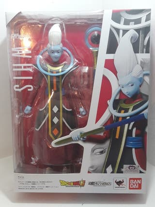 S.h figuarts WHIS