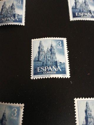 sello 1954*