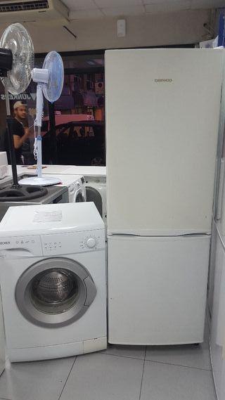 pack nevera y lavadora oferta