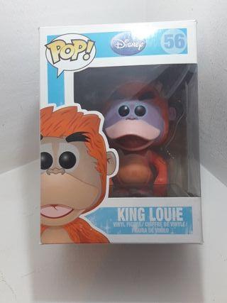 Funko pop - King Louie