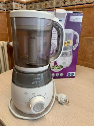 BABYCOOK PHILIPS AVENT / Robot de cocina