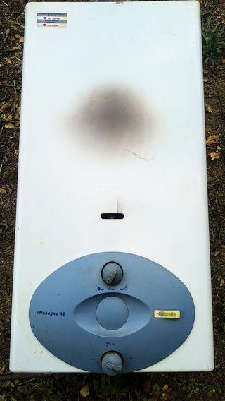 Calentador beretta idrabagno AE