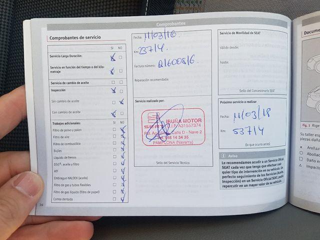 SEAT Leon Xperience Revisado