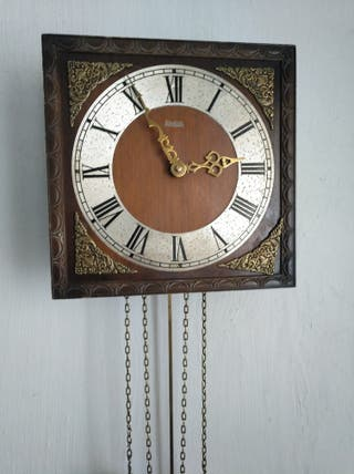 9836e755f Reloj antiguo de segunda mano en Ferrol en WALLAPOP