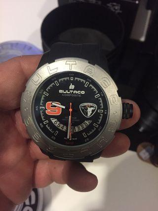 Reloj Bultaco Mercurio