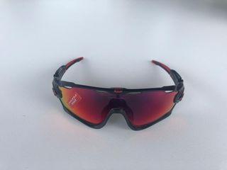 559f6b08ae Gafas Oakley ciclismo de segunda mano en WALLAPOP