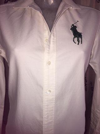 Ralf Lauren camisa
