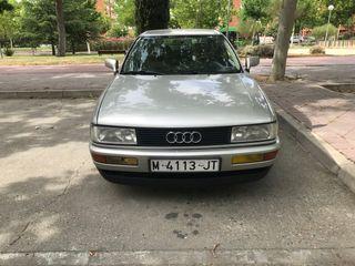 Audi 90 Coupe 2.2 E 1989