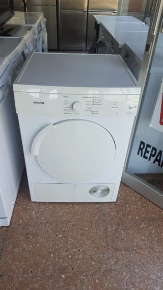secadora Siemens 7kg
