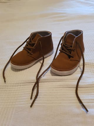 zapatos sfera niño