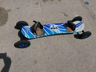 Mountainboard Skate RBK
