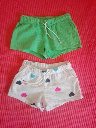 pantalones niña 4-5 años