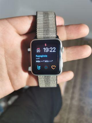 Apple watch 42 S1