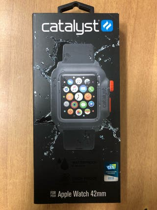 Catalyst Carcasa impermeable para Apple Watch 1