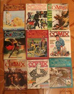 Súper lote de 33 cómics. ¡SÚPER PRECIO!