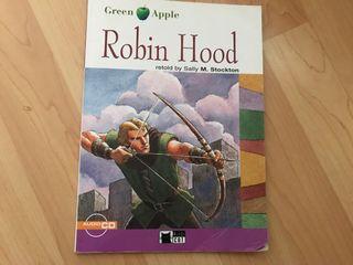 Robin Hood retold by Sally M. Stockton