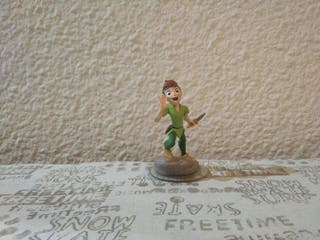 Figura Peter Pan Disney Infinity.