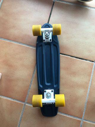 Skateboard Oxelo nuevo a estrenar