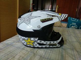 casco rockstar