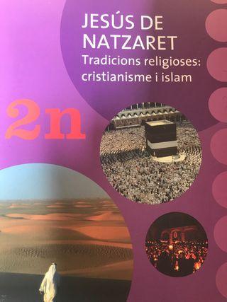 Libro religion 2 ESO