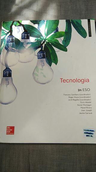 Tecnología 2° ESO