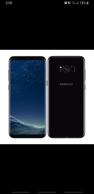 Sansumg Galaxy S8