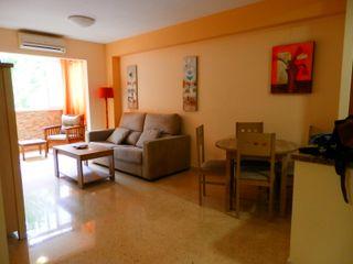 Apartamento vacacional en Benidorm