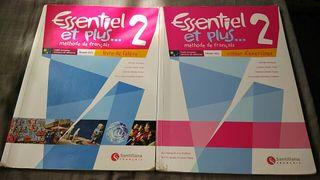 Libro Essentiel et plus 2