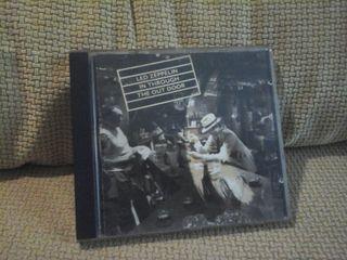 CD de LED ZEPPELIN
