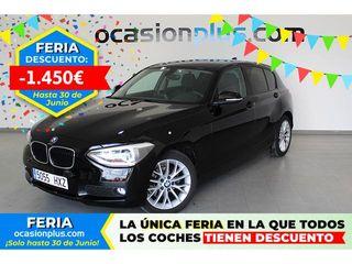 BMW Serie 1 118d 105kW (143CV)