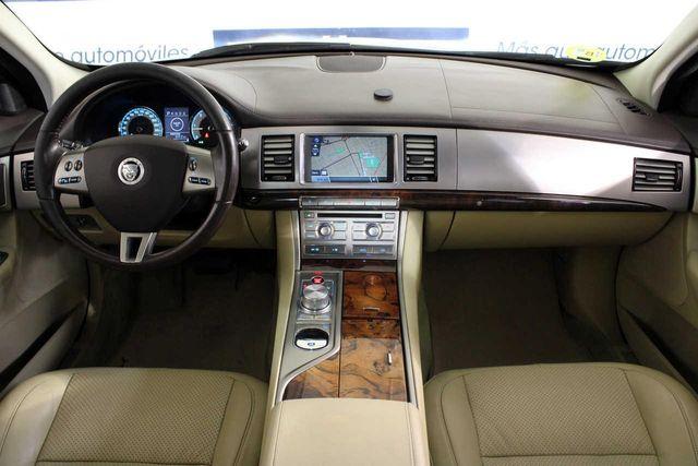 Jaguar XF 2.7D V6 Premium Luxury