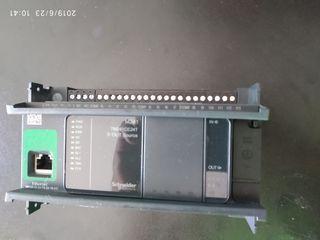 Plc Schneider M241