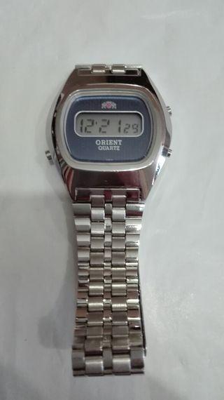 Reloj Orient quartz