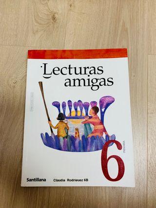Lecturas amigas 6