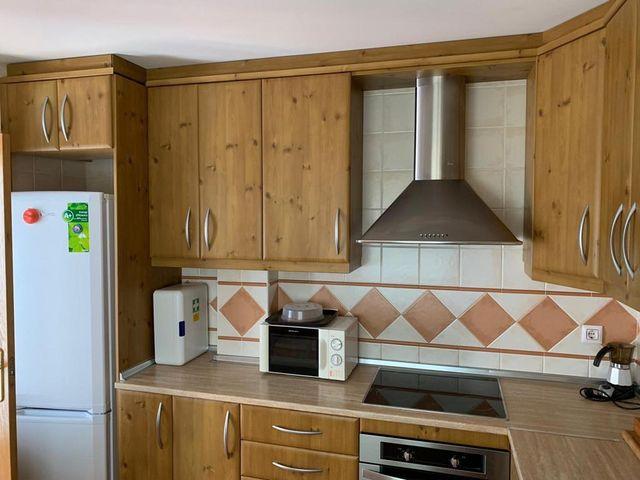 Muebles de cocina de segunda mano por 1.350 € en Madrid en ...