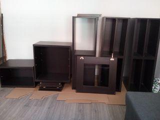 Mueble Ikea de segunda mano en Cornellà de Llobregat en WALLAPOP