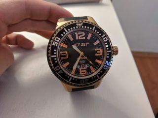 Reloj Jet Set (hombre)