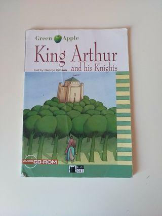 Llibre Angles Lectura