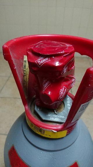 bombona de gas para cerveza